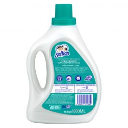 Softlan Floral Freshness Concentrate Fabric Softener 1L