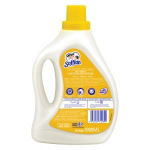 Softlan Deo Fresh Concentrate Fabric Softener 1L