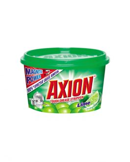 Axion Lime Dishpaste 200g
