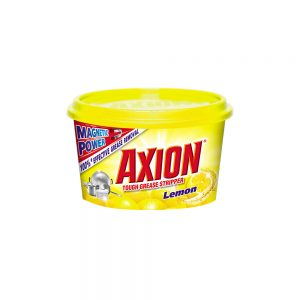 Axion Lemon Dishpaste 200g