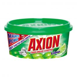 Axion Lime Dishpaste 350g