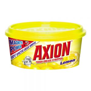 Axion Lemon Dishpaste 350g