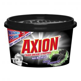Axion Lime Charcoal Dishpaste 750g
