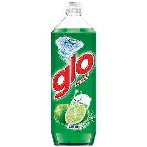 Glo Active Foam Lime Dishwashing Liquid 900ml