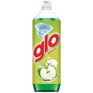 Glo Active Foam Apple Dishwashing Liquid 900ml