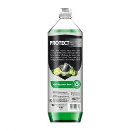 Glo Active Foam Lime Charcoal Dishwashing Liquid 900ml