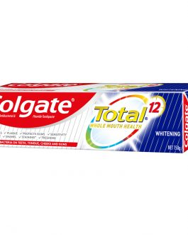 Colgate Total Toothpaste (Whitening)- 150g
