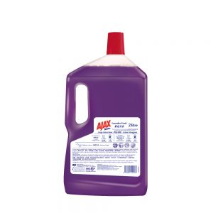 Ajax Fabuloso Lavender Multi Purpose Cleaner 2L