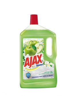 Ajax Fabuloso Apple Multi Purpose Cleaner 2L