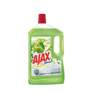 Ajax Fabuloso Apple Multi Purpose Cleaner 2L