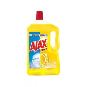 Ajax Boost Lemon & Baking Soda 2L