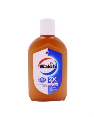 Walch Multi-purpose Disinfectant(2X) - 330ml