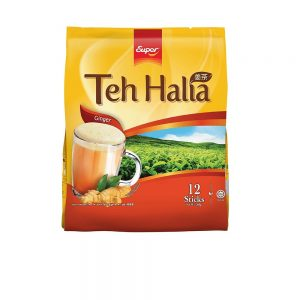 SUPER TEH HALIA (25g x 12 Stick)