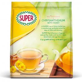 Super Honey Chrysanthemum Tea Infusion Drink 18G X 20 Sachets – 8051857