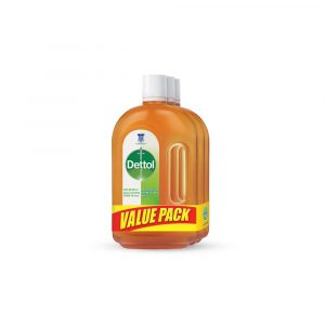 Dettol Antiseptic Liquid 750ml Value Pack Of 3