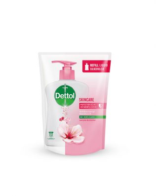 Dettol Hand Wash Skincare Pouch 225ml