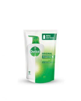 Dettol Shower Gel Original 900ml Value Refill Pouch