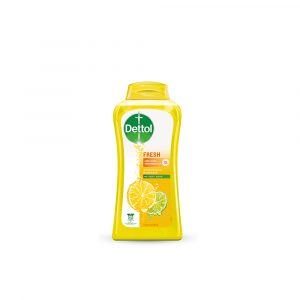 Dettol Shower Gel Fresh 250ml