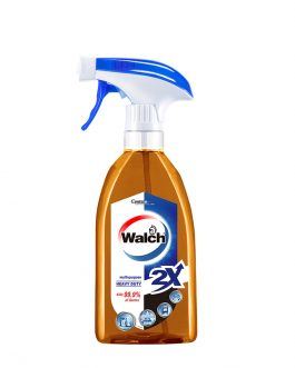 Walch Multi-purpose Cleaner Heavy Duty 500ml