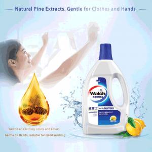 Walch Laundry Sanitiser (1.2L) – Pine