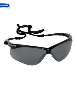 KleenGuard™ V30  Nemesis Eyewear 20380 – Smoked Mirror lens,  Universal,  1×1 (1 glasses)