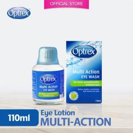 Optrex Eye Lotion 110ml