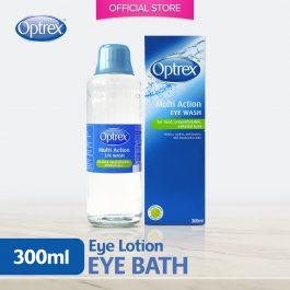 Optrex Eye Lotion 300ml