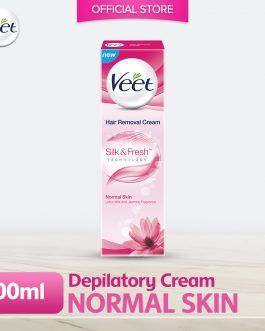 Veet Hair Removal Cream for Normal Skin 100g
