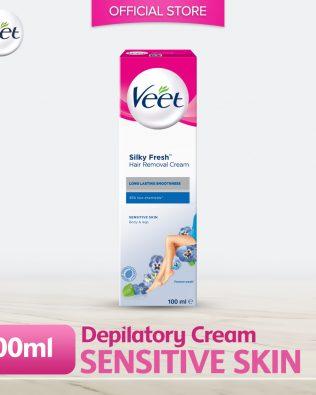 Veet Cream Sensitive Skin 100g