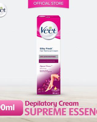 Veet Cream Supreme Essence 90g