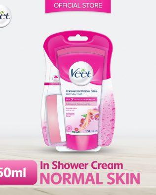 Veet In Shower Normal Skin 150g