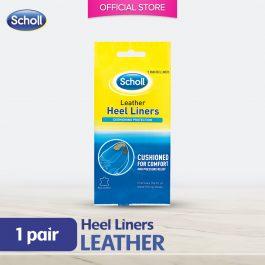 Leather Heel Liners