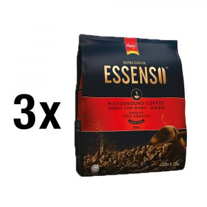 ESSENSO MicroGround Coffee – 3 in 1 (1 pack/ 2 packs)