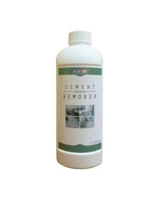 Kleenso Cement Stain Remover 1L – KHC857