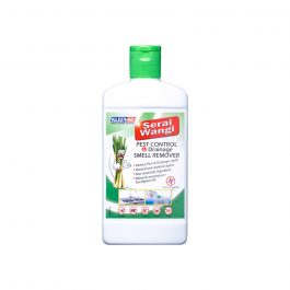 Kleenso Serai Wangi Pest Control & Drainage Smell Remover 450ML – KHC866