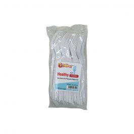 Kleenso Goood Healthy 50pcs -Fork