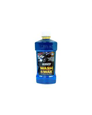 Kleenso Silverhawk Wash & Wax 1L – KCC812
