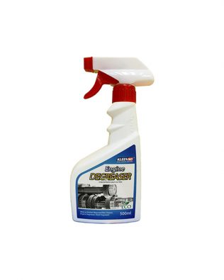 Kleenso Multi Action Degreaser 500ML – KHC809