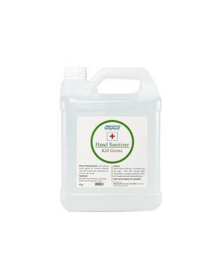 Kleenso Hand Sanitizer – 4L