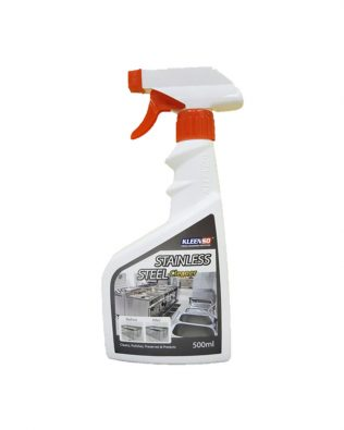 Kleenso Stainless Steel Cleaner Liquid 500ML – KHC823