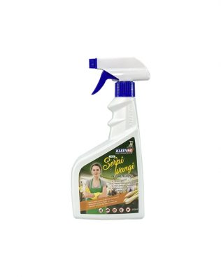 Kleenso Eco Serai Wangi Pest Repellent Cleaner Spray – Anti-Bacterial Pest Control Spray 500ml – KHC834