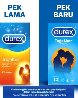 Durex Together 12's