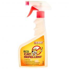 Pesso Eco Cat Repellent Spray 500ML – KHC87C