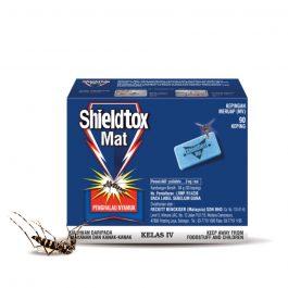 Shieldtox Mat Refill 90 pieces – Violet / Blue