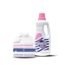 Woolite Fabric Wash Laundry Detergent 1L – Machine / Hand Wash