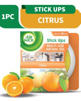 Air Wick Stick Ups Air Freshener Gel 30g – Lavender / Citrus / Fresh Water
