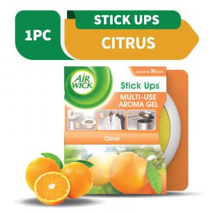 Air Wick Stick Ups Air Freshener Gel 30g – Lavender / Citrus / Fresh Water