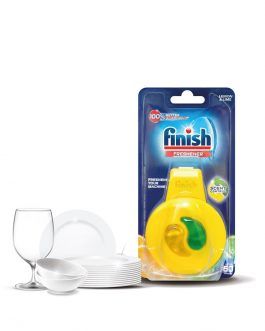 Finish Automatic Dishwasher Freshener – 4ML