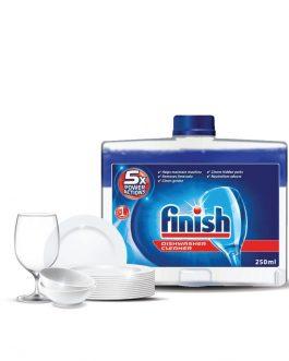 Finish Machine Cleaner Regular Bottle – 250ML