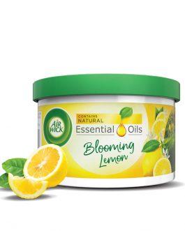 Air Wick Scented Gel Can Air Freshener 70g – Aromatic Lavender / Blooming Lemon / Wild Rose